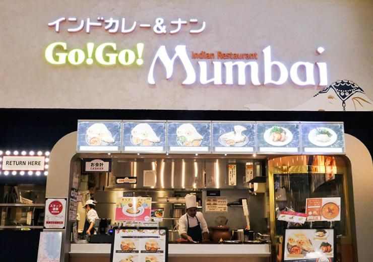 Go!Go!Mumbai Kitatoda